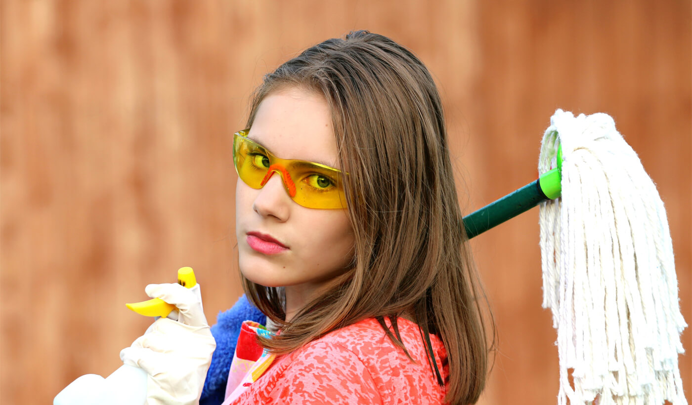 We will provide the bestCleaning Service