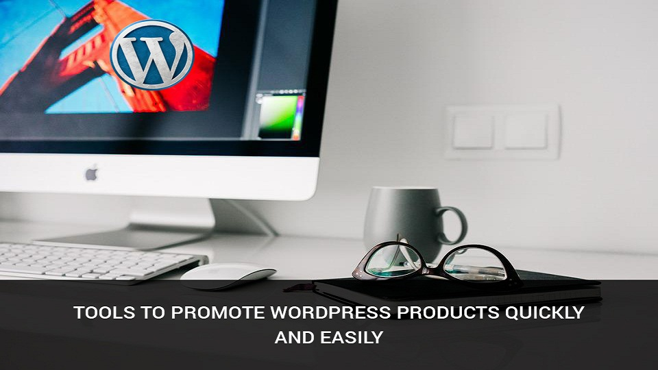Promote WordPress Products