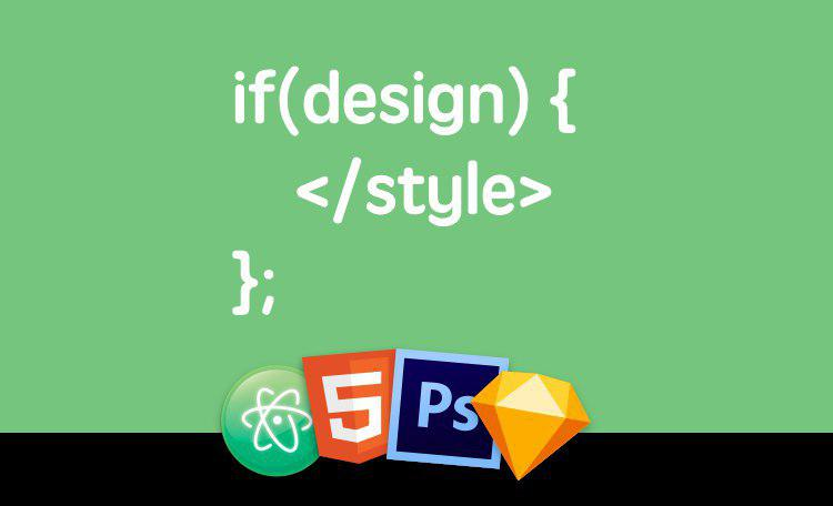 Designers Need To Learn To Code
