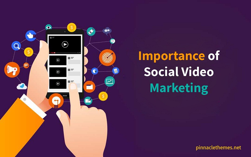 Importance Of Social Video Marketing